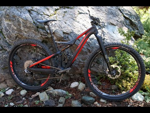 Specialized Best Trail Mtb Review Stumpjumper Fsr Camber
