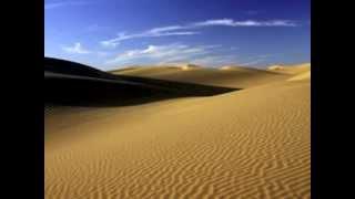 Relaxing Music, Meditation Music, Sleep Music (Desert Flute)