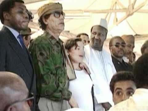 Libya Faces Economic Challenges in Post-Gadhafi Era