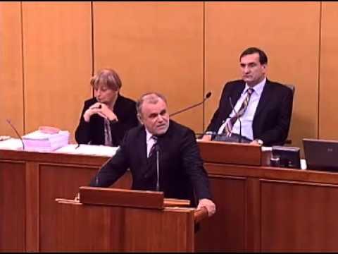Nedžad Hodžić o Referendumu...