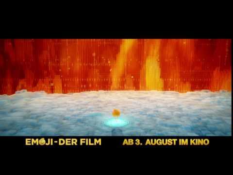 EMOJI - DER FILM - AB 3. AUGUST IM KINO