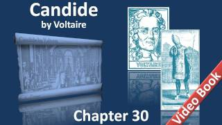 Chapter 30 - Candide by Voltaire - The Conclusion