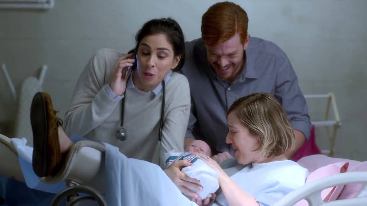 Download T Mobile Super Bowl Commercial Sarah Silverman & Chelsea Handler for Wi Fi Calling from T Mobile