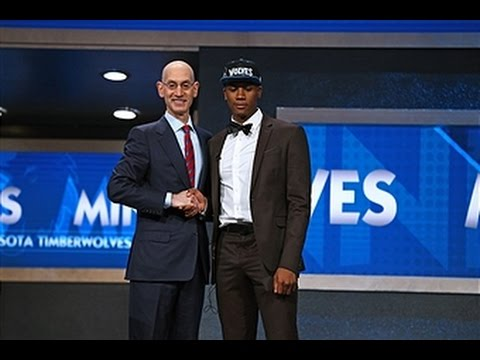 Minnesota Timberwolves Select Kris Dunn Fifth in 2016 NBA Draft