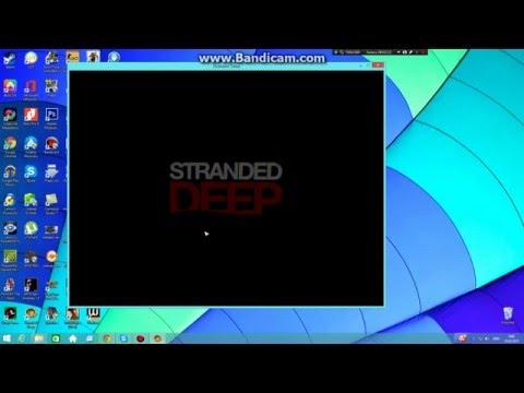 Где скачать игру Stranded Deep, и как её установить.