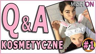 Pierwsza wizyta u kosmetologa/kosmetyczki Q&A