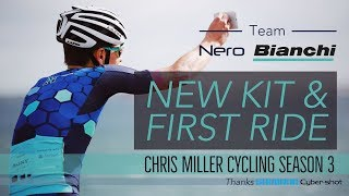 New Cycling Team Day | Best cycling Kit Australia | Best road racing bike