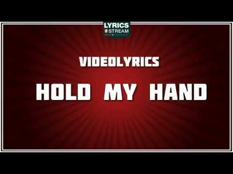 Hold On My Hand - Hootie And The Blowfish Tribute - Lyrics