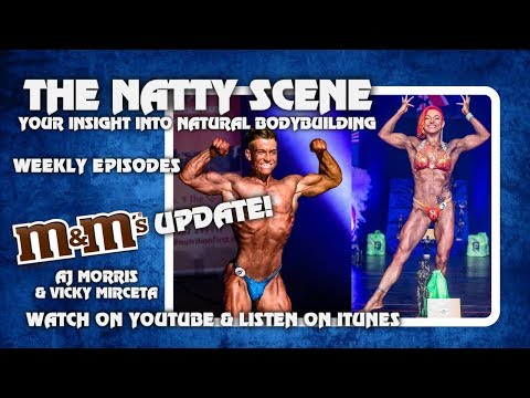 M&M Update - 1 Week Out! - The Natty Scene 14