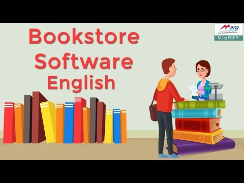 Bookstore Software | Inventory software for bookshop | Free Download [English]