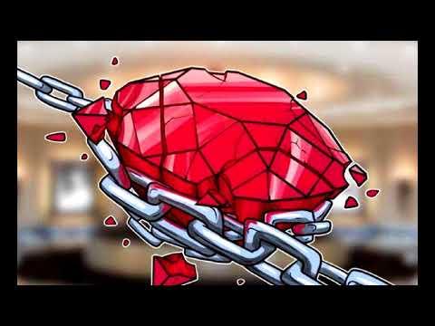 World's Largest Diamond Jewelry Retailer Joins De Beers Blockchain Pilot