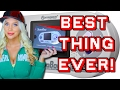 Hyperkin Supaboy Portable SNES Console Review & Unboxing (w/ Gameplay Footage!)