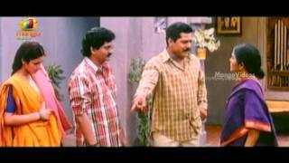 Abhishekam Full Movie - Part 7 - S V Krishna Reddy, Rachana