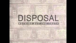 Disposal - Retarded Society