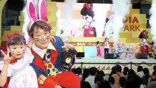 [실시간]라임의 이상한 나라 대탈출! 뮤지컬 공연 다이아 페스티발  indoor playground family fun for kids