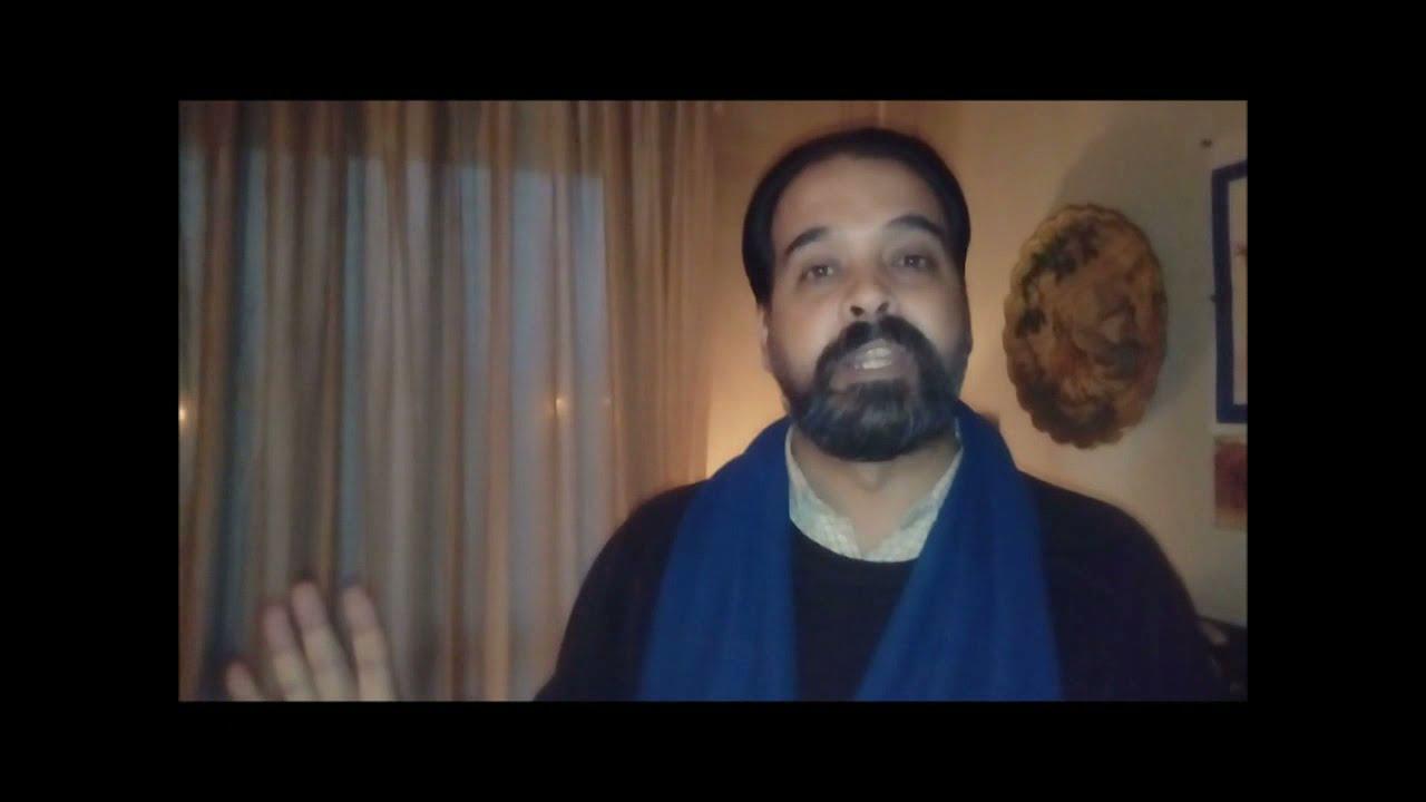 Santiago Vázquez analiza 2016 y os desea un Feliz 2017 - YouTube