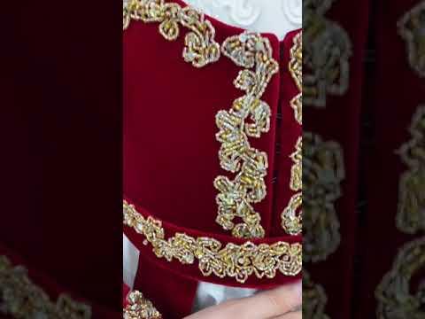 Маленькая армянская принцесса, национальный Армянский костюм