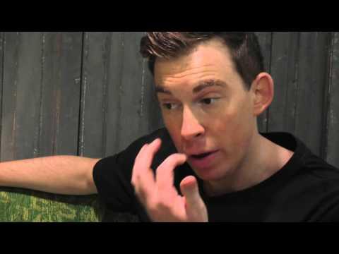 Hardwell interview