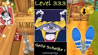 Looney Tunes Dash! Level: 333 - Looney Card / Episode 23: Elmer's Wabbit Habbit 331 - 345