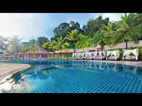 Amari Phuket Resort May  2017 HD