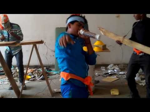 Srimanta Kumar DJ song ff