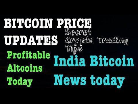 short term altcoins today bitcoin btc price updates India cryptocurrency ban ? ( Good News )