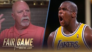 """Download Shaq """"Underachieved"""" on the Court, Could've Been the GOAT — Lakers Trainer Gary Vitti 