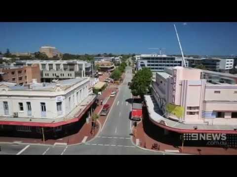 Subiaco Focus | 9 News Perth