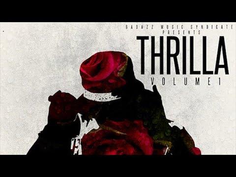 Boosie Badazz - Thrilla (Thrilla)