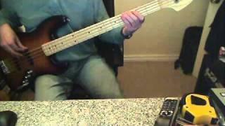 Bass riff - Free Me, Joss Stone