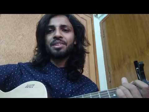 Naino ki ye baat Naina Jaane | Acoustic Anit