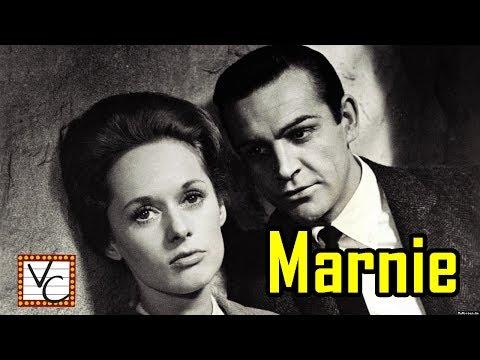 Marnie, Confissões de uma Ladra (Marnie, 1964)  Especial Hitchcock 15/15 (fim do especial)