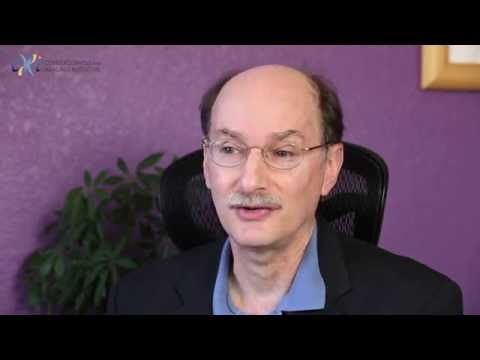 Dean Radin - The Importance of Studying Consciousness