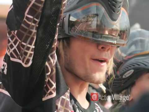 Soldiers of Misfortune - Paintball Movie from Derder