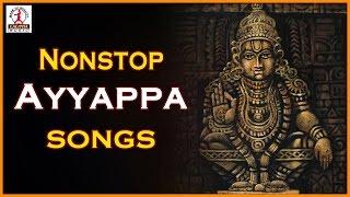 Popular Devotional Songs Of Lord Ayyappa Swamy | Non Stop Ayyappa Telugu Folk Songs