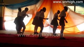 K Gee Choreography Group Performing @ the 2014 KUHIS Funfair