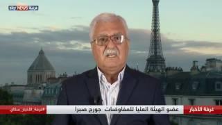 سوريا.. وعودة الكلام عن التقسيم
