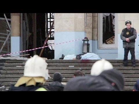 """Террористы обещают """"сюрприз"""" в преддверии Олимпиады в Сочи"""