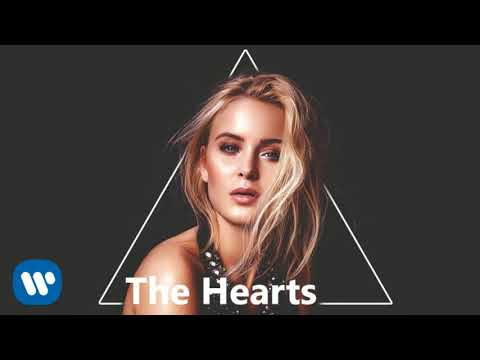 Clean Bandit & Zara Larsson - The Hearts (New Song 2017)