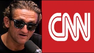 Casey Neistat On CNN Divorce