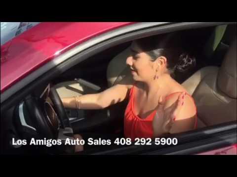 Los Amigos Auto Sales >> Los Amigos Auto Sales Youtube