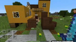 Oohh | Hello Neighbor MCPE Indonesia - Ep.2