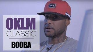 BOOBA dvoile ses classiques rap pour OKLM CLASSIC