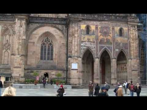 Prague: Capital of the Czech Republic, Former Capital of Bohemia and the Holy Roman Empire