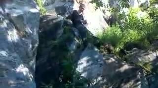 Паша ссыт прыгнуть