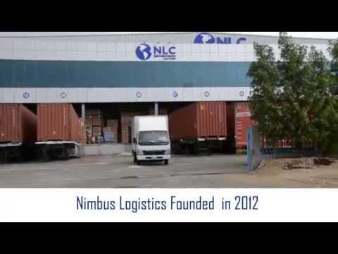 Nimbus Logistics and Cargo -logistics simplified
