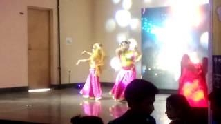 Kehta hai mera ye dil piya (Dance) by Natraj Dance Academy Student