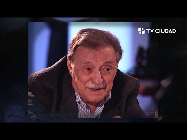 Mario Benedetti La Serie | Episodio 4: Vivir adrede