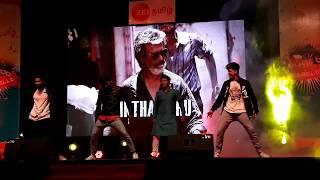 Semma Weightu - Single | Kaala | Rajinikanth | Pa Ranjith | Santhosh Narayanan | Dhanush | zeetamil