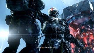 Crysis 3 - Gameplay Intro Ultra Settings [Full-HD - German]